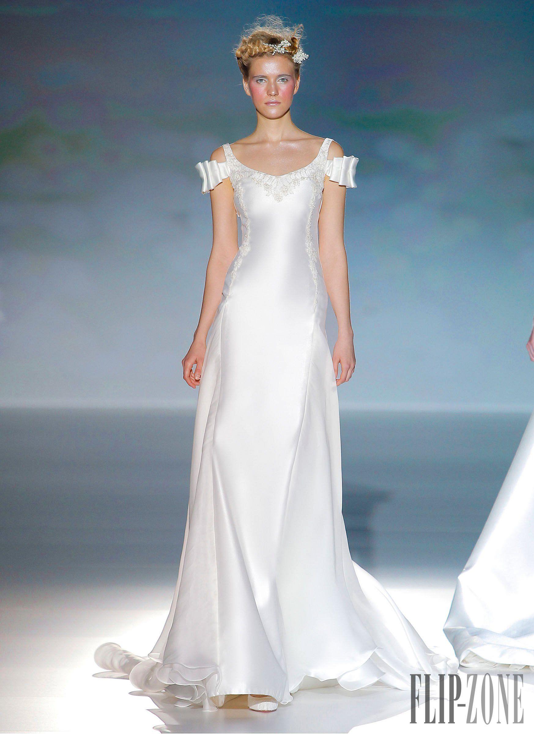 Victorio & Lucchino 2014 collection - Bridal | wedding dresses ...