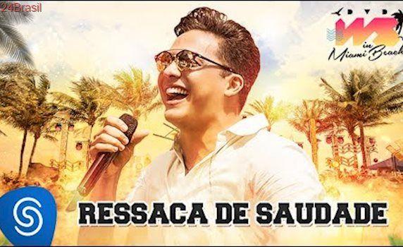 Wesley Safadao Ressaca De Saudade Dvd Ws In Miami Beach