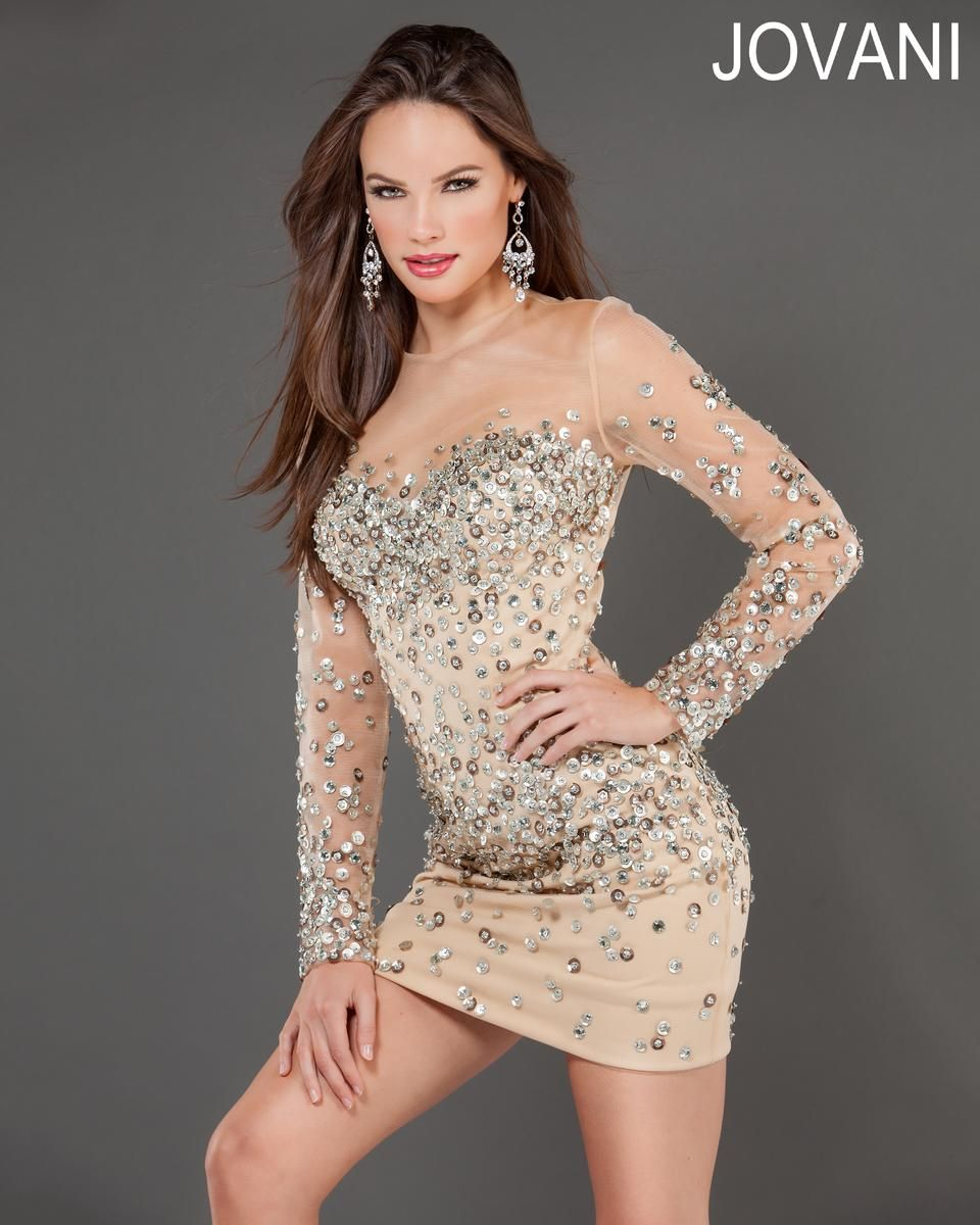 Jovani Short Prom Dresses for 2013 Jovani Short and Cocktail - Style ...