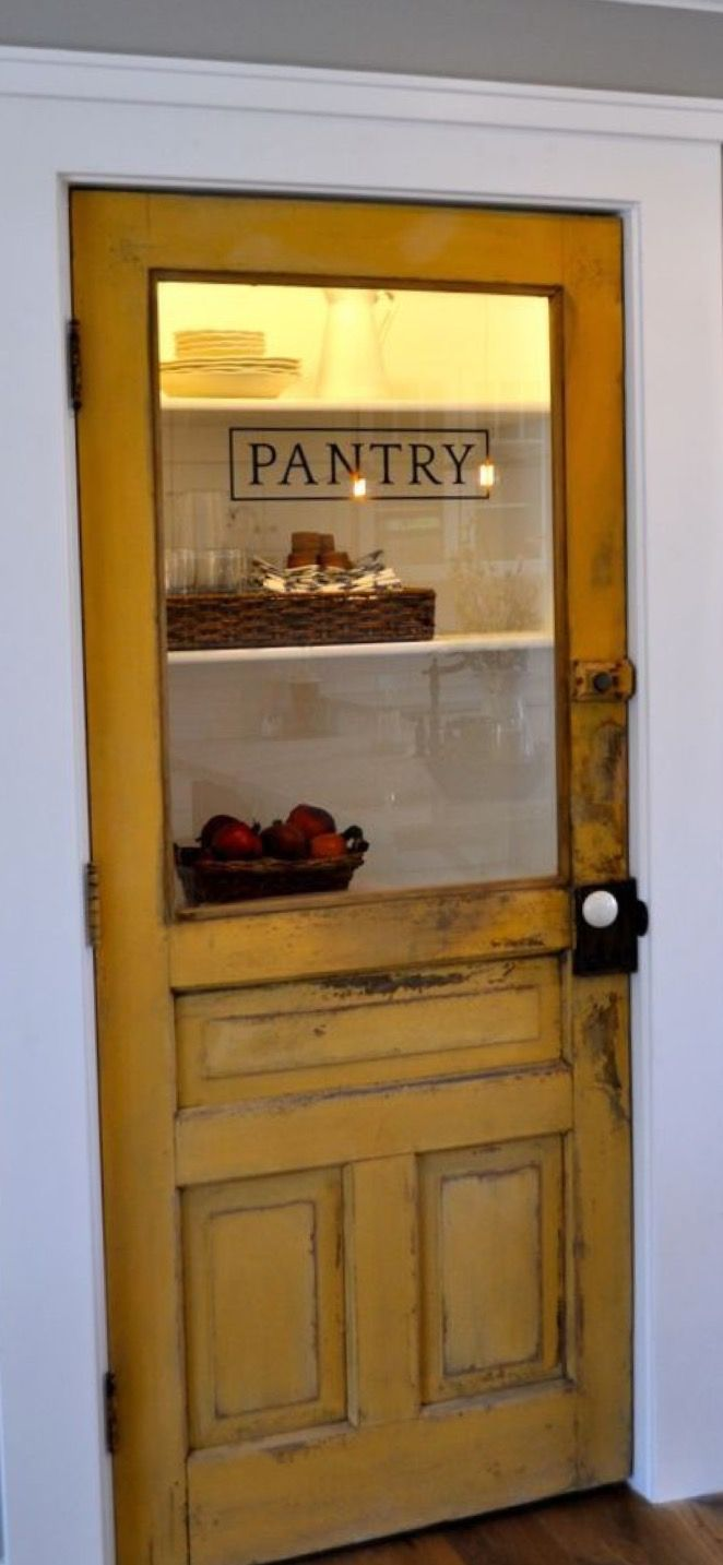 Laundry door for cottage home pinterest laundry doors and pantry