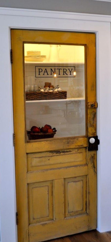 Kitchens vintage farmhouse