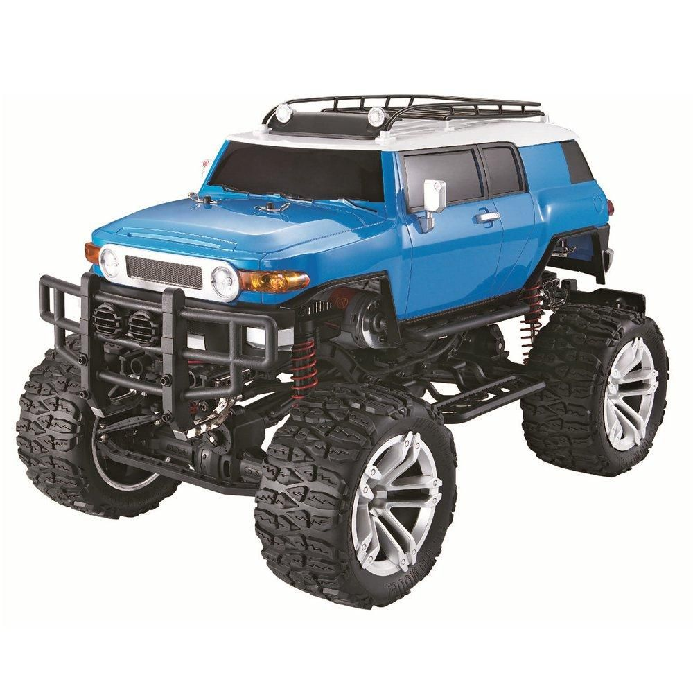 HG P404 1/10 2.4G 4WD 46cm Apace Gallop 540 Brushed Rc Car