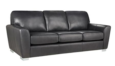 Ss L5101 Leather Sofa