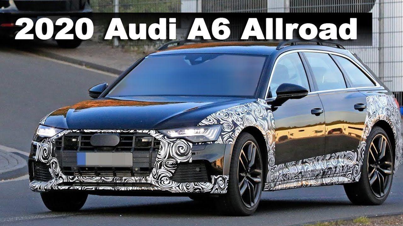 Audi A6 2020 2020 Audi A6 Allroad Usa 2020 Audi A6 Avant Audi A6 2020 Audi A6 2020 Interior Audi A6 2020 Release Date Audi Audi Audi A6 Audi A6 Allroad