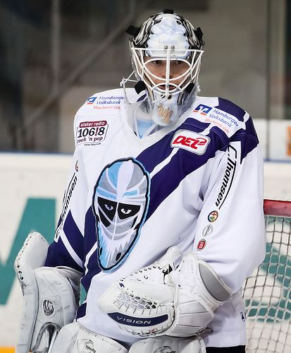 Deutsche Eishockey Liga Ehc Redbull M Nchen Ice Hockey Hockey World Hockey