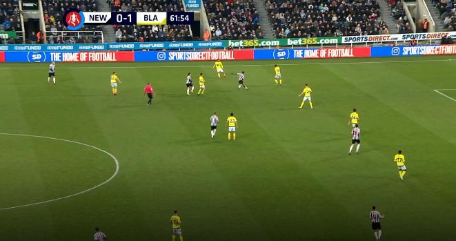 Newcastle United Vs Blackburn Rovers Fa Cup Live Stream