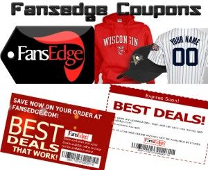 8a9112e4c71 Fansedge Coupons. Find this Pin and more on Fansedge Coupon Code ...