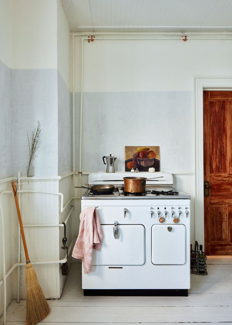 My Scandinavian Home A Charming Studio Filled With Vintage Finds