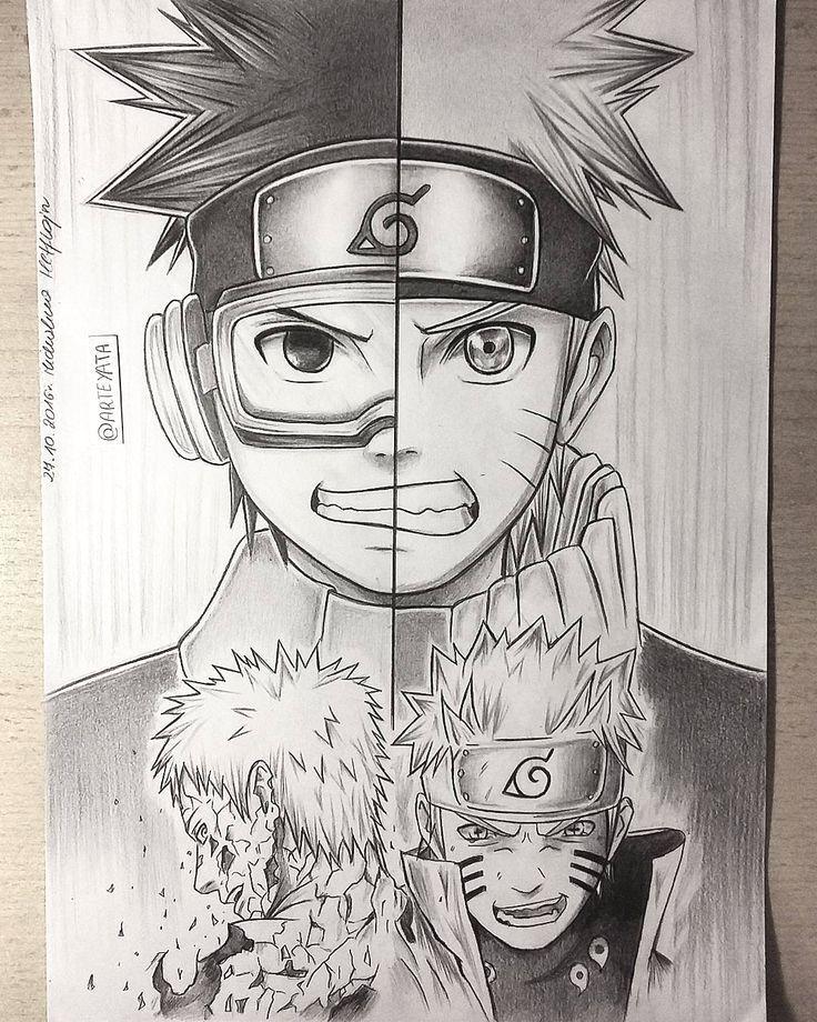Naruto Naruto 13cm Best Price At Naruto Sketch Naruto