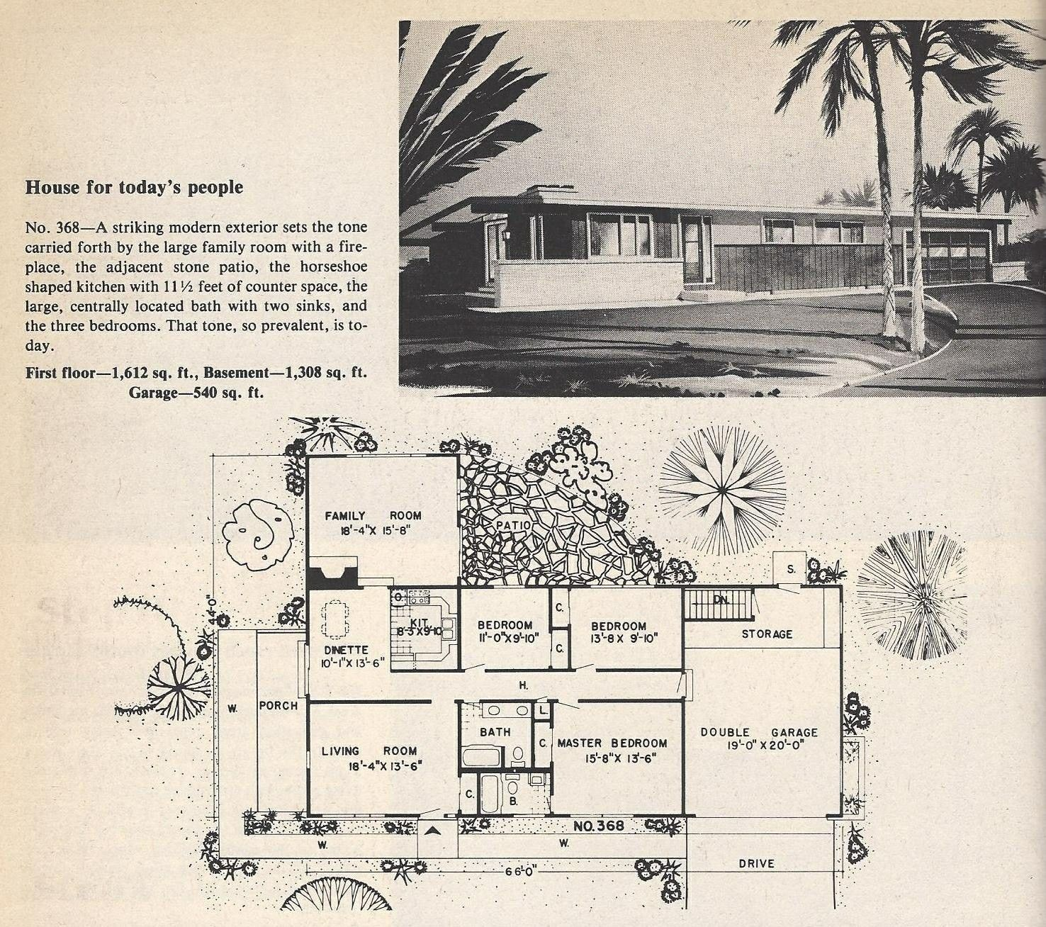 Pin By David Carr On Mid-century Modern