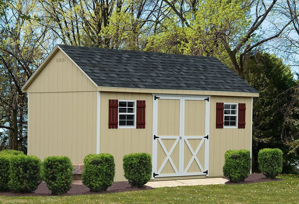 Dutch Barn Sheds For Sale Contact Our Builders Today Wooden Storage Sheds Storage Sheds For Sale Shed Storage