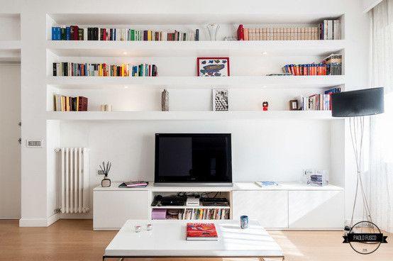 Ricci Casa - SOGGIORNO PICOS - Soggiorni e porta tv | Arredo ...