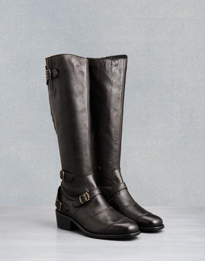 550a6c23a346d Belstaff Trialmaster Boots