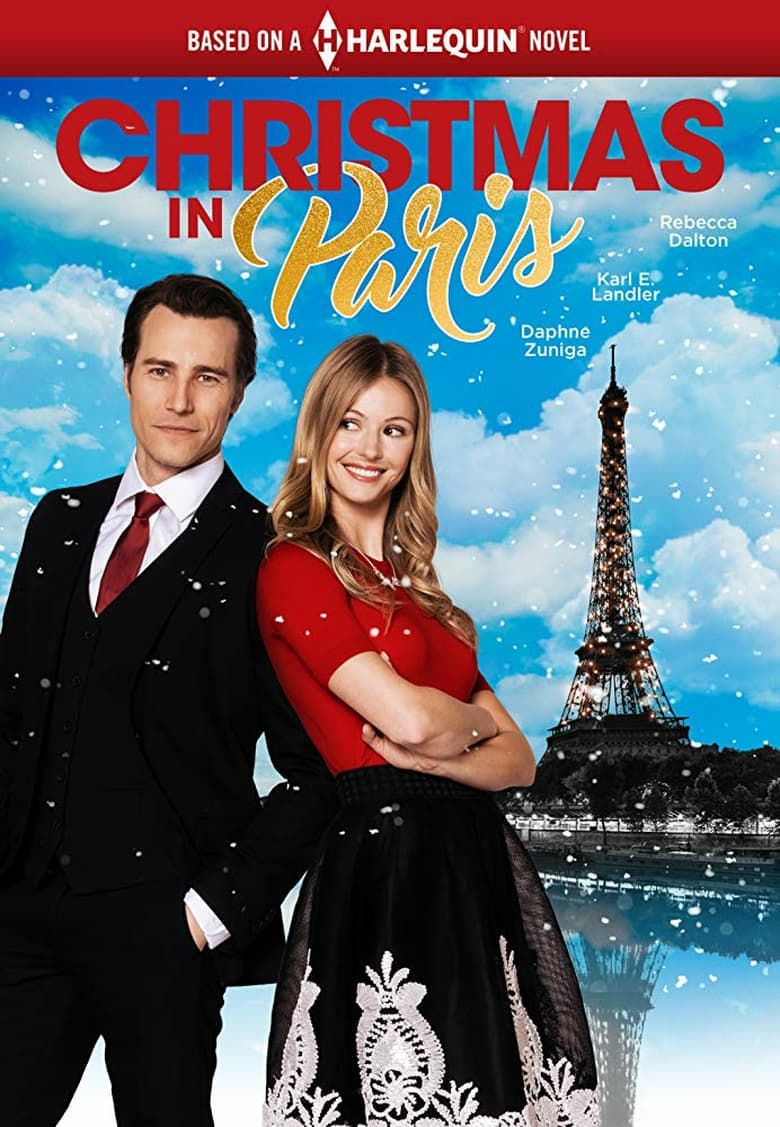 Christmas In Paris Chanel Pelicula Completa 2019 Christmas In
