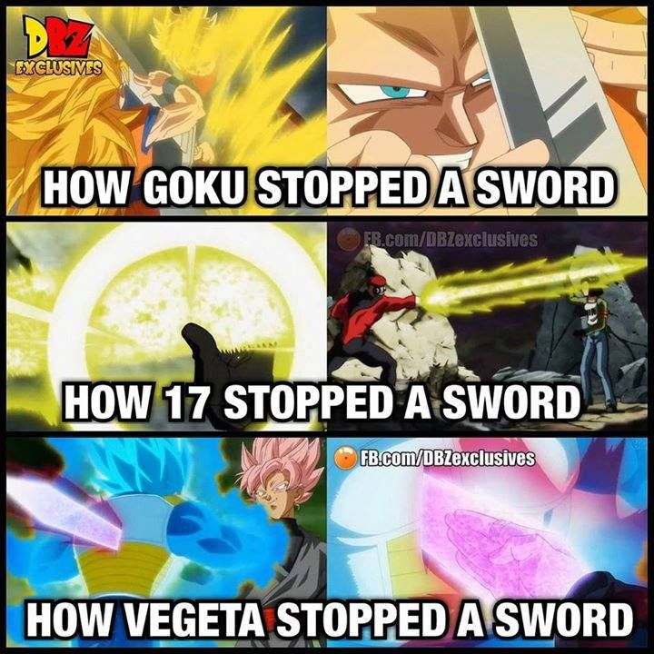 Double Tap To Like It Tag A Friend Who Would Like It Thesupersaiyanstore Db Dragon Ball Super Funny Dbz Memes Anime Dragon Ball Super