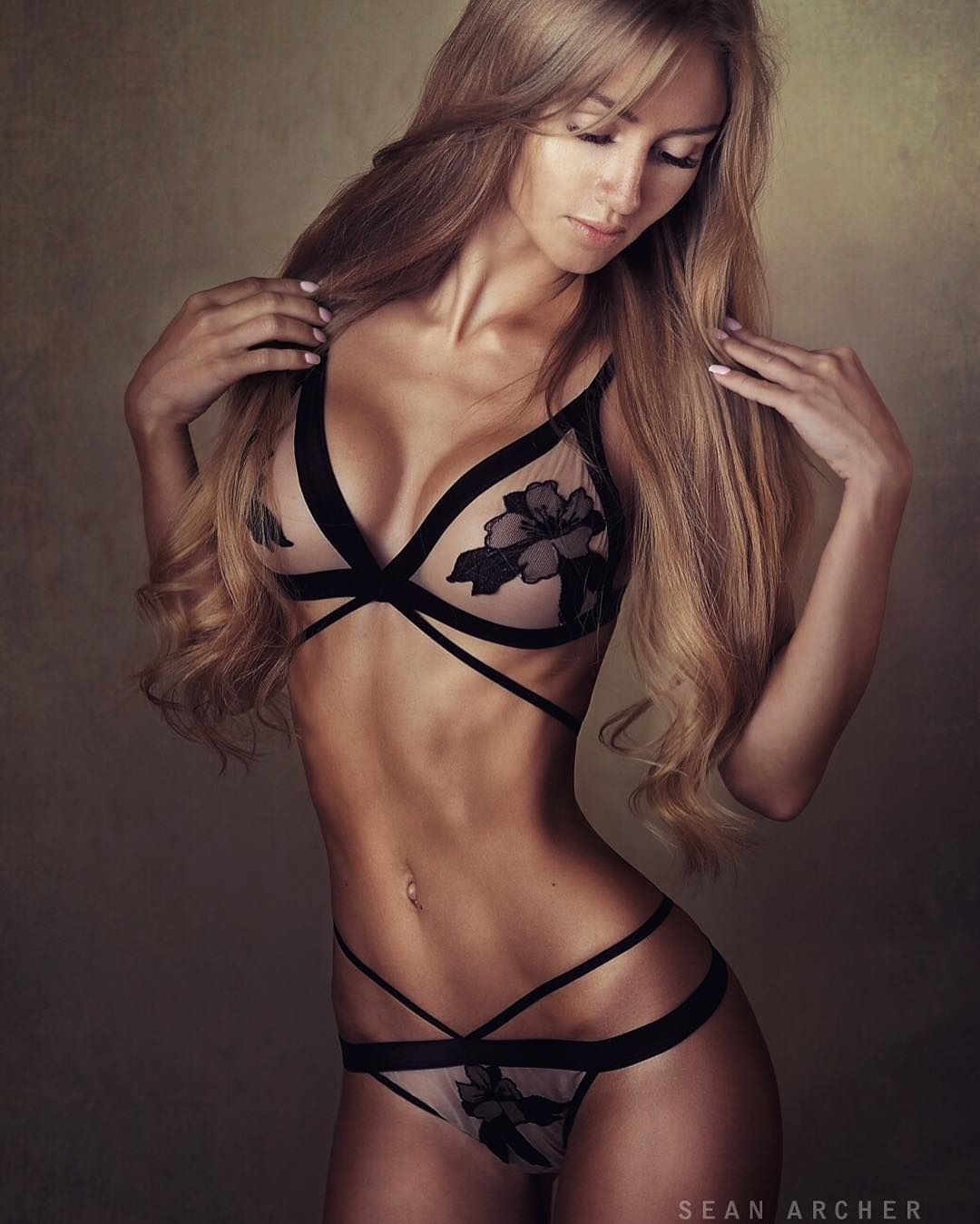 Snapchat Viktoria Odintcova