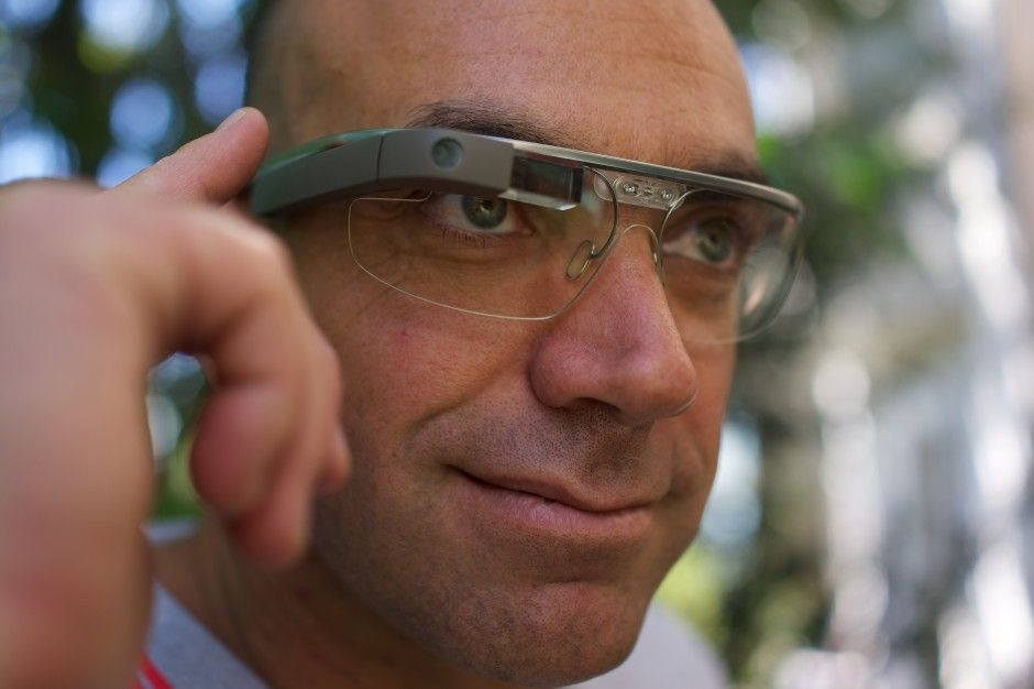 1Stack - Google Glass