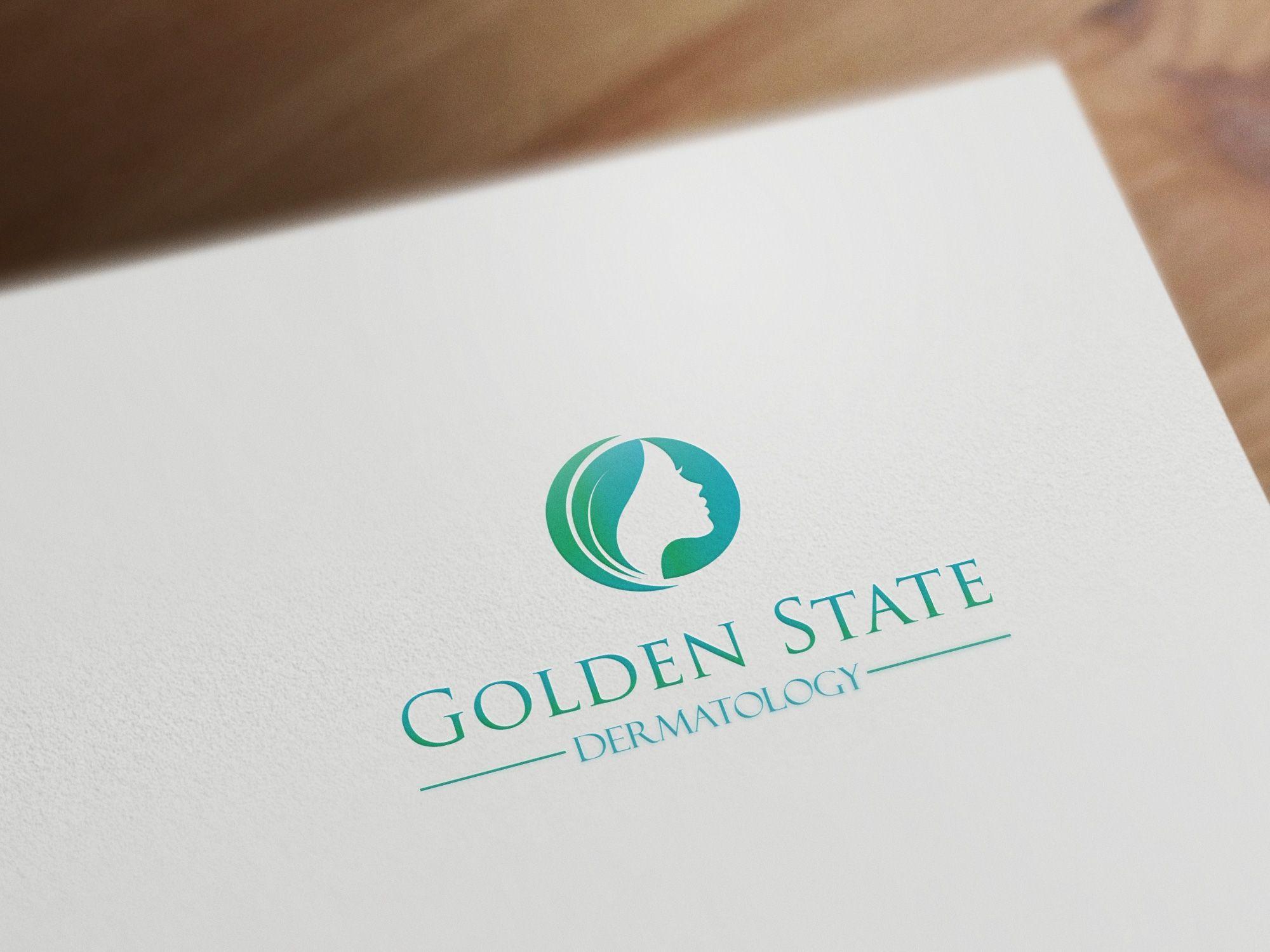 Overused logo designs sold on 99designs com - Golden State