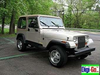1995 Jeep Wrangler Sahara For Sale Jpeg   Http://carimagescolay.casa/