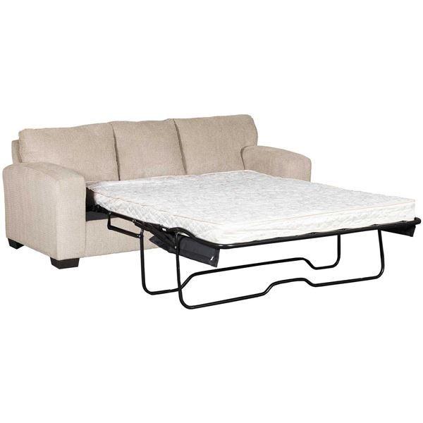 Charisma Platinum Queen Sleeper Furniture Affordable