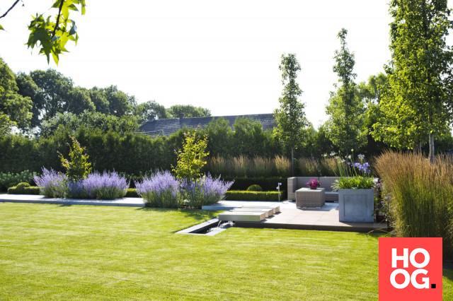 Tuinontwerpen door siebers tuinprojecten tuin ideeën tuin