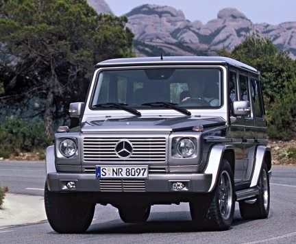 Dream Car Big Highly Unlikely But A Girl Can