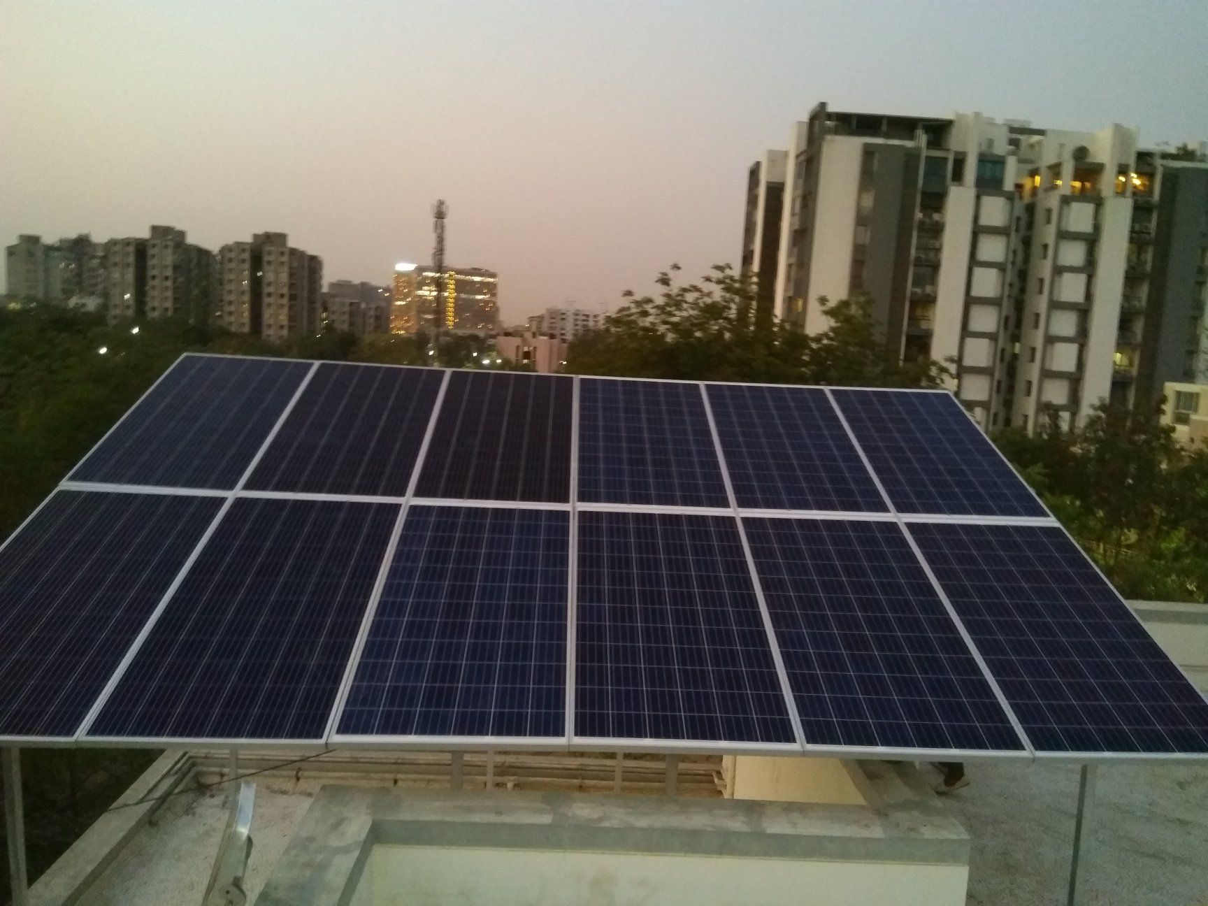 Your Own Solar Plant With Zero Investment Hassle Free Maintenance Real Time Analytics Mechatr Solar Energy For Kids Solar Energy For Home Solar Energy Facts