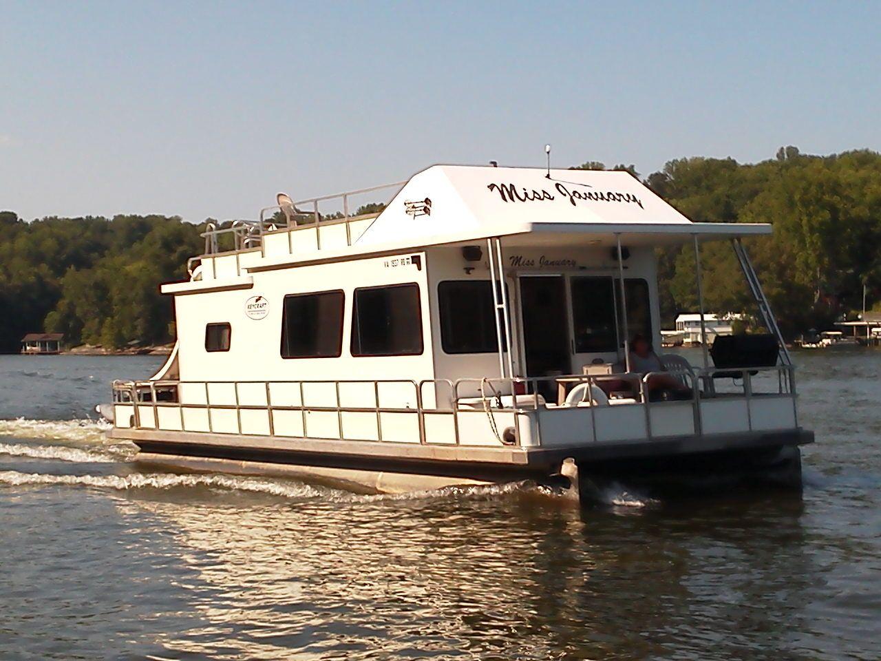 House Boats Smith Mountain Lake Houseboat Rentals At
