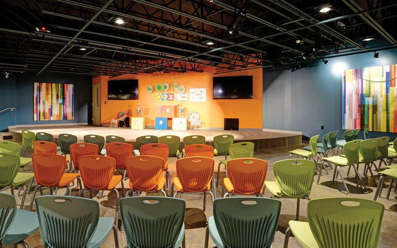 Gathering Room Childrens Ministry Room Kids Church Rooms Kids Ministry Rooms