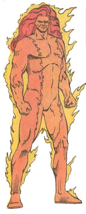 Sun Emperor (Nigal Douglous)