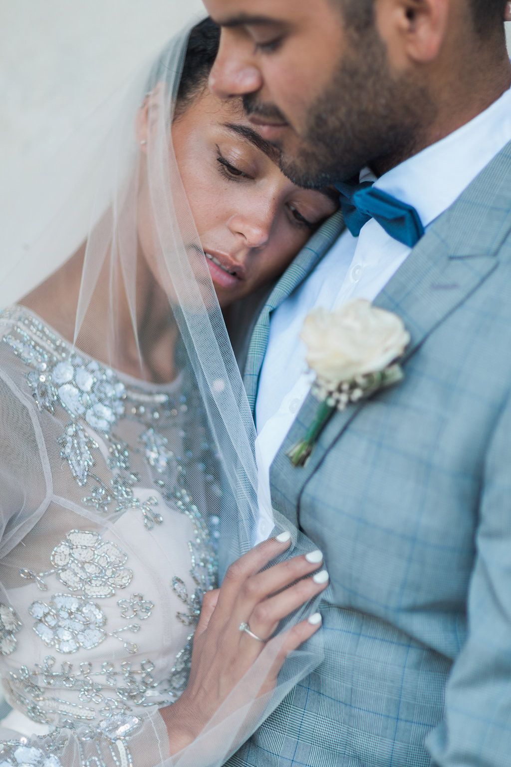 My wedding Read more at: http://www.playingwithapparel.com #bhldn ...
