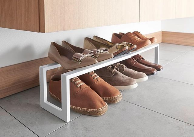 shoe rack shoe storage