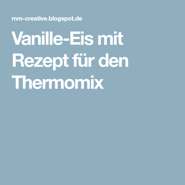 Thermomix Lied Text