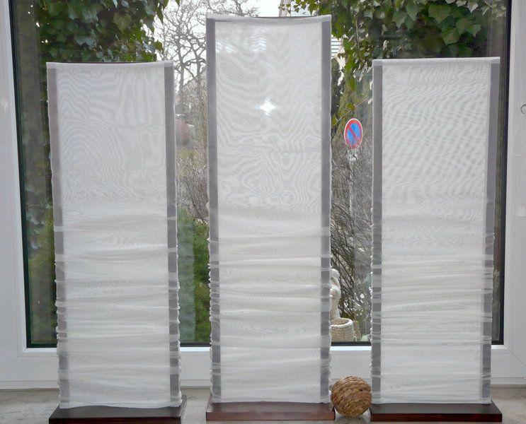 stehende gardinen xxl gardinen stehen und dawanda. Black Bedroom Furniture Sets. Home Design Ideas