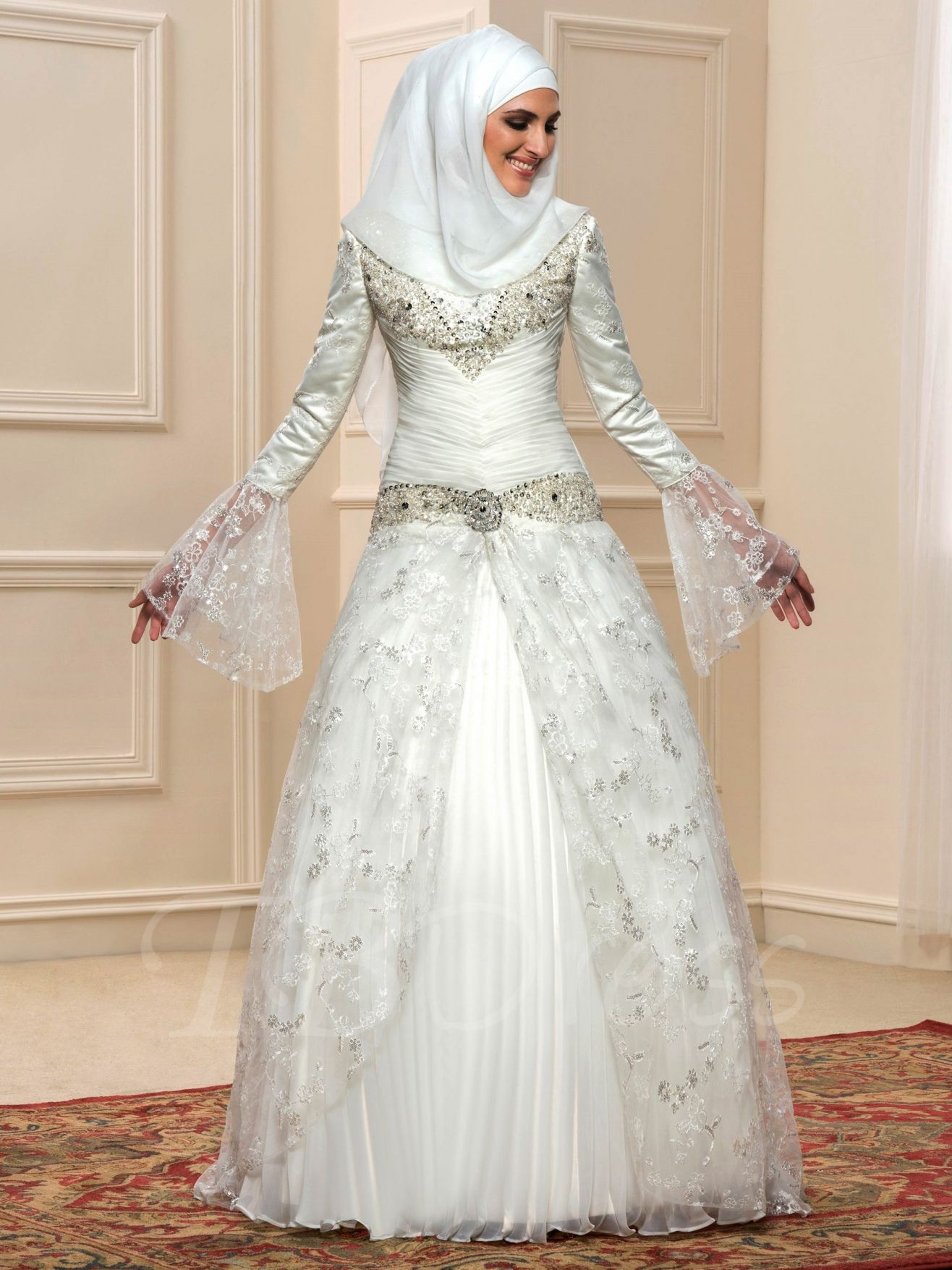 55+ Arabic Wedding Dresses - Country Dresses for Weddings Check more ...