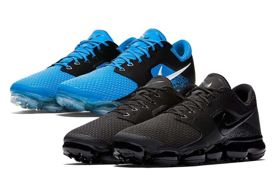 e6656de3e33  sneakers  news Nike Set To Deliver A Vapormax Running Shoe With No Flyknit