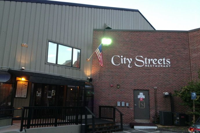 New Restaurant Review City Streets In Waltham Ma Http Hiddenboston