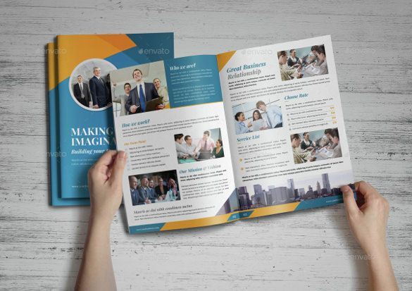 College Brochure Template 34 Free Jpg Psd Indesign Format