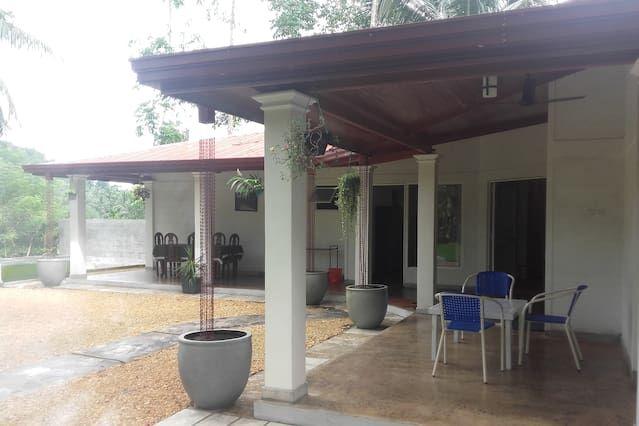 Image result for home veranda design in sri lanka ...