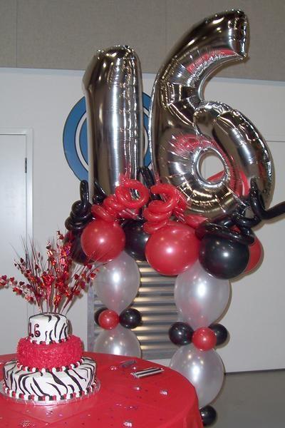 Gotta get her this balloon.