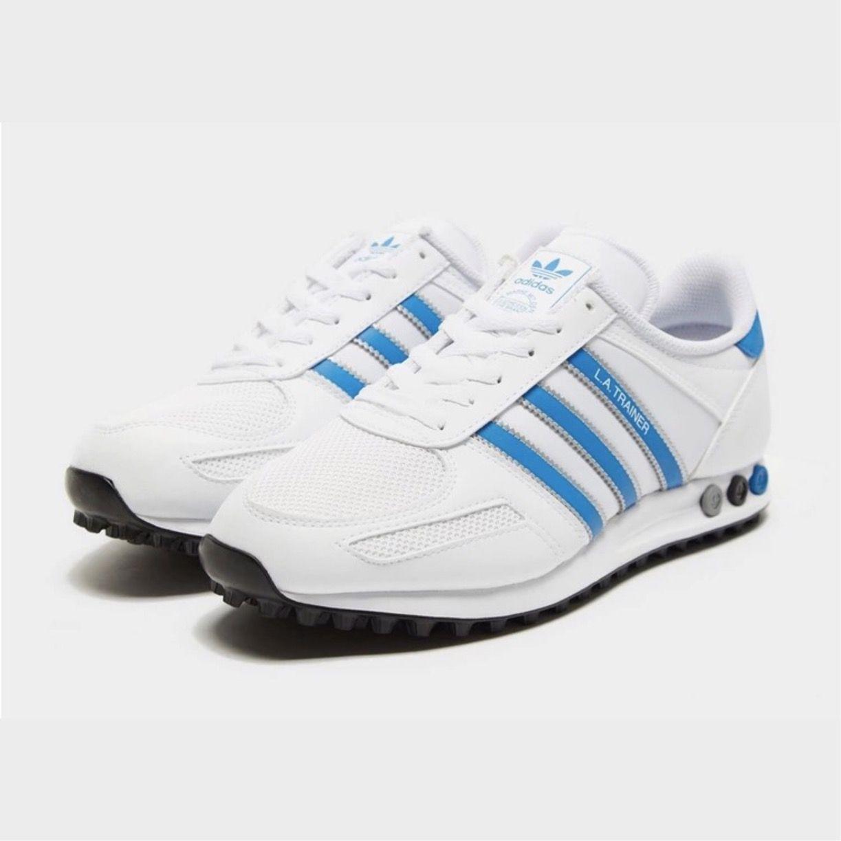 Adidas LA Trainer Exclusive in 2020