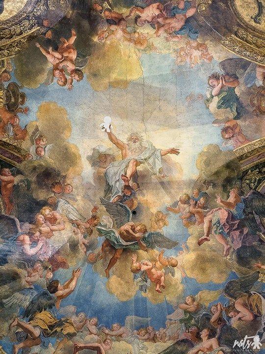 Nats - Timeline Photos   Renaissance Art Paintings, Heaven Art, Italian Renaissance  Art