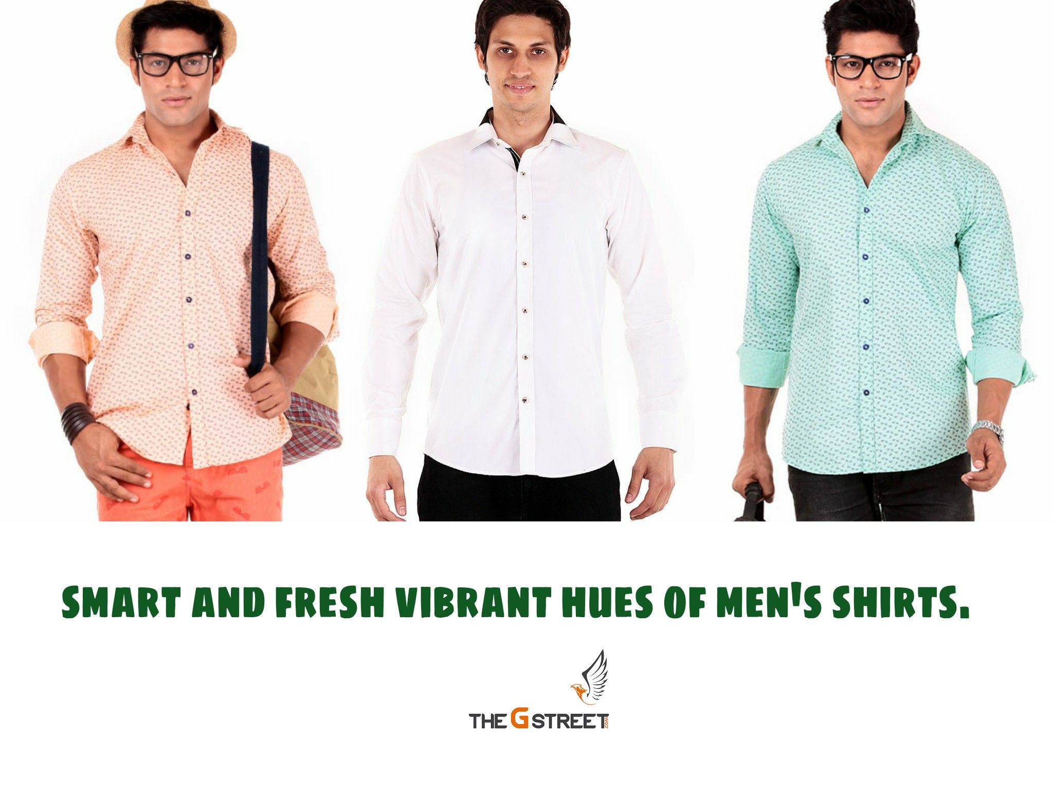Create A Laid Back And Relaxed Look In This Cool Casuals Pack Of