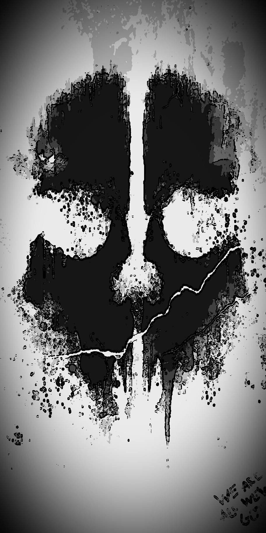 Pin By David Sanchez On Cod Call Of Duty Call Of Duty Ghosts Ghost Tattoo
