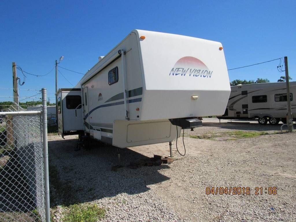 1999 Kz NEW VISION, Riverview FL - - RVtrader.com