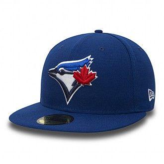 9eb1189e32 New Era Custom Toronto Blue Jays 59FIFTY