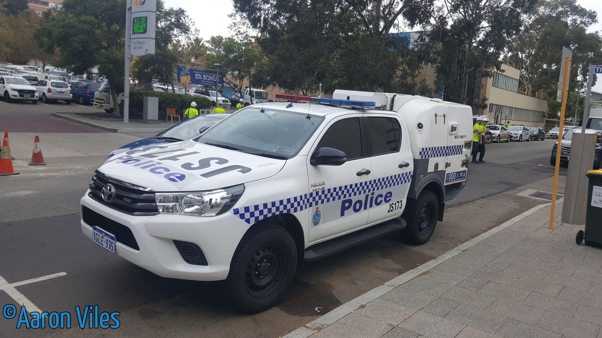 Western Australia Police Australia Police Australia Western