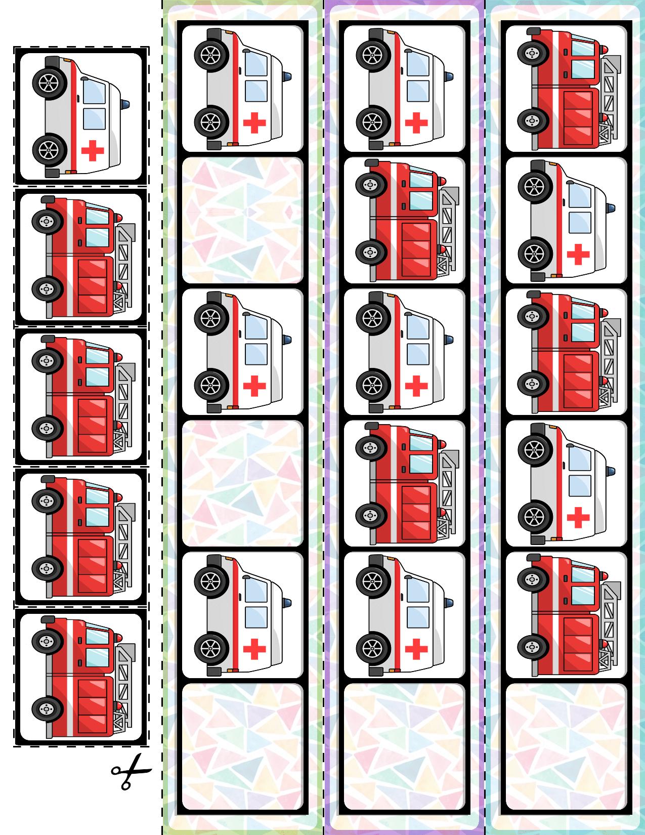 Transportation Vehicles Ab Pattern Cards 30 Cards Ab Patterns Card Patterns Transportation Theme Preschool [ 1650 x 1275 Pixel ]