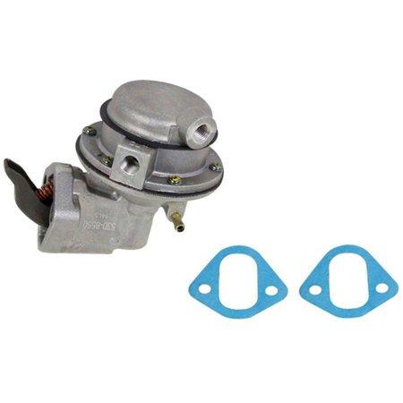 GMB 550-8040 Mechanical Fuel Pump