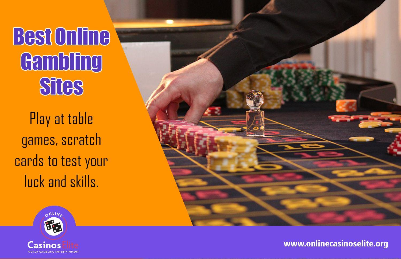 на онлайн услуги казино